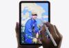 iPad mini 6 ha un trucco inedito per i tasti volume