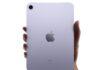 iPad mini 6 è diventato un Air mini nelle prime recensioni USA