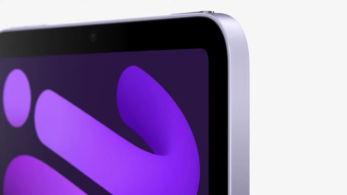 Apple lancia iPad mini 6, finalmente si ispira ai modelli Pro
