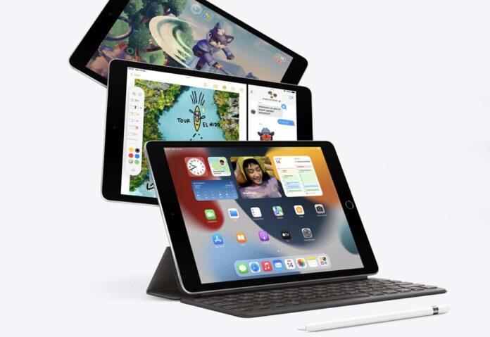 iPad 2021, tutti i dettagli del nuovo tablet-base di Apple
