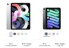 iPad mini 2021, i dettagli di un iPad Air in miniatura