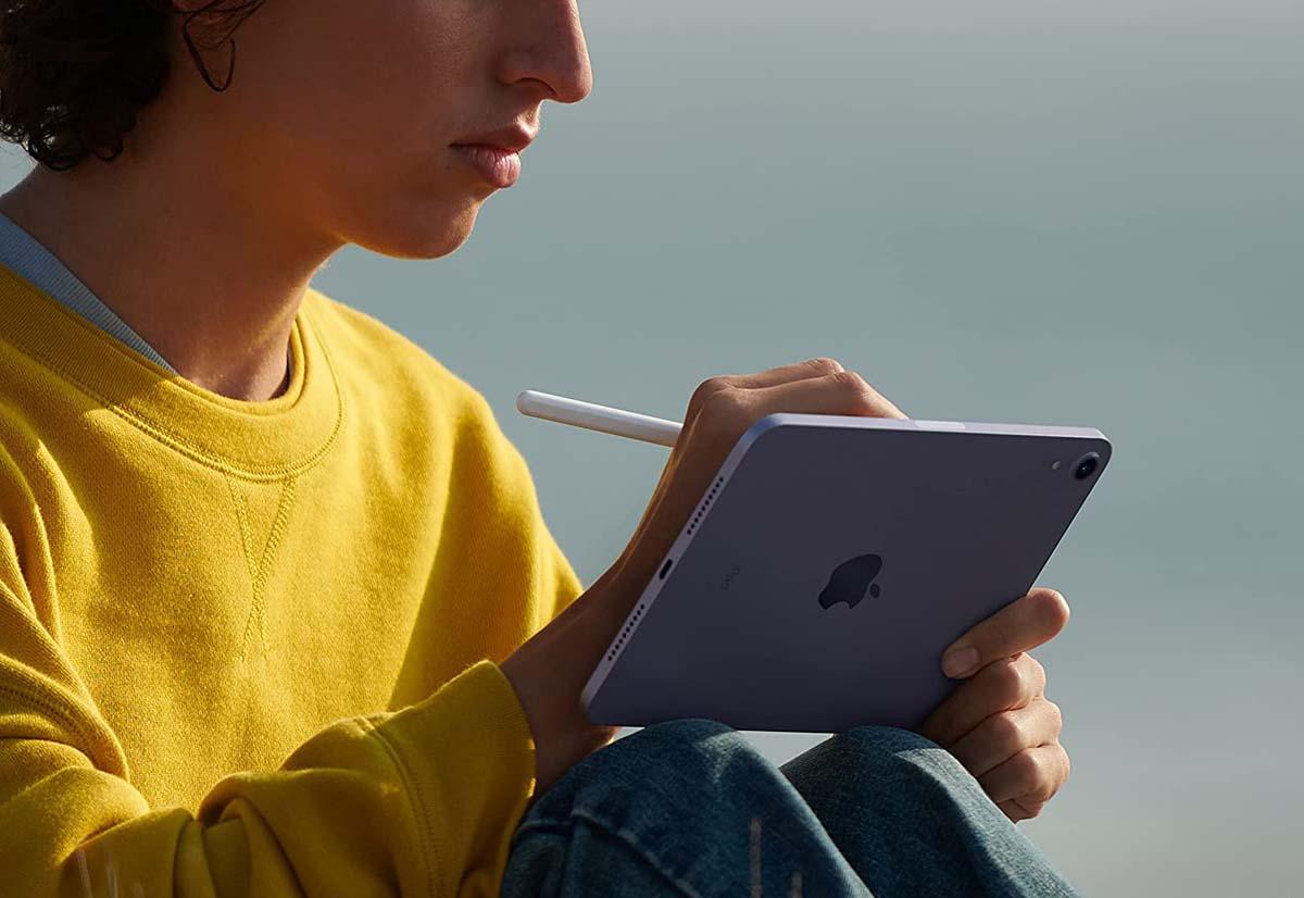 iPad mini, alcune consegne slittano a me …