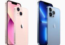 iPhone 13 preordini, con Apple acquisto a rate e permuta