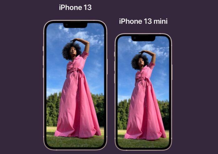 iPhone 13 mini, la ricarica wireless è ancora limitata a 12W
