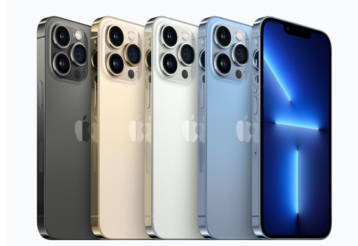 iPhone 13 contro iPhone 12, tutte le novità di cui tenere conto