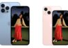 Confronto batteria iPhone 13 con iPhone 12 e iPhone 11