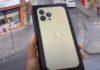 iPhone 13 Pro Max, il primo unboxing è già servito