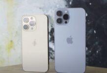 iPhone 13 Pro e Max, promossi nelle prime recensioni