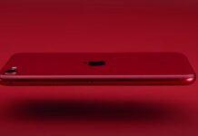 Apple rimuove iPhone SE da 256 GB dal listino online