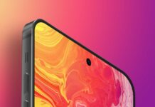 iPhone 14 con Face ID sotto il display?