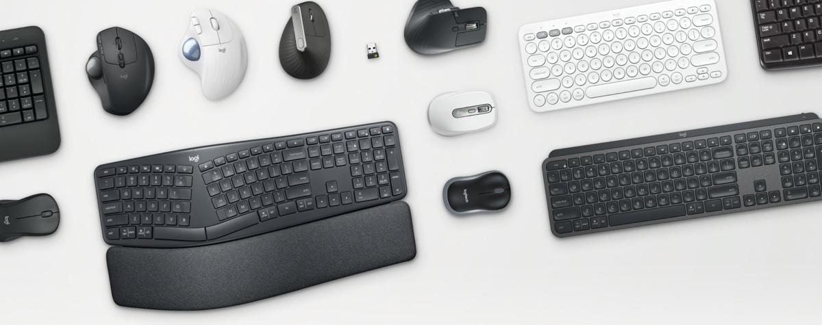 Logitech Logi Bolt è il wireless sicuro e potente per aziende