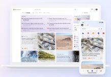 Microsoft lancia il feed di notizie Start