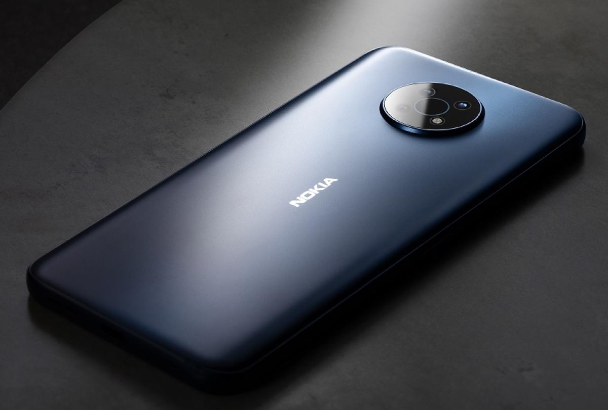 Nokia G50, il 5G conveniente con due giorni di autonomia