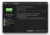 """Riferimento a una nuova modalità """"Alte Prestazioni"""" in macOS Monterey"""