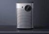 Recensione Xgimi Halo il proiettore portatile full HD che vi accompagna ovunque