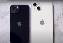 iPhone 13 e mini migliorano dove conta nelle recensioni USA