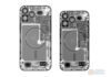 iFixit ha smontato l'iPhone 13 Pro