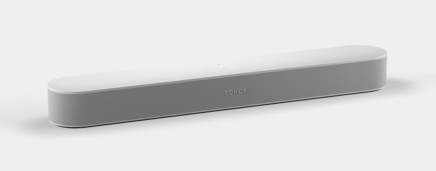 Sonos Beam (Gen 2), la soundbar compatta con Dolby Atmos