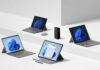 Presentata la nuova lineup di Microsoft Surface
