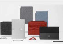 Microsoft Surface 2021: annunci il 22 settembre