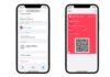 Nella beta 1 di iOS 15.1 di serie nel sistema la funzione per aggiungere il Green Pass nel Wallet