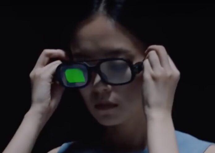Xiaomi presenta i suoi occhiali smart dei desideri
