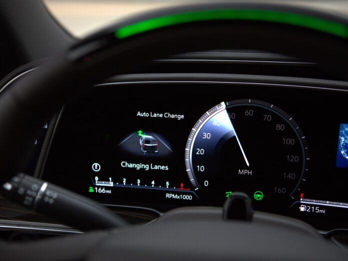 General Motors svela guida senza mani per USA e Canada