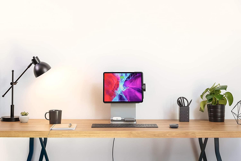 Kensington StudioDock trasforma iPad Pro …