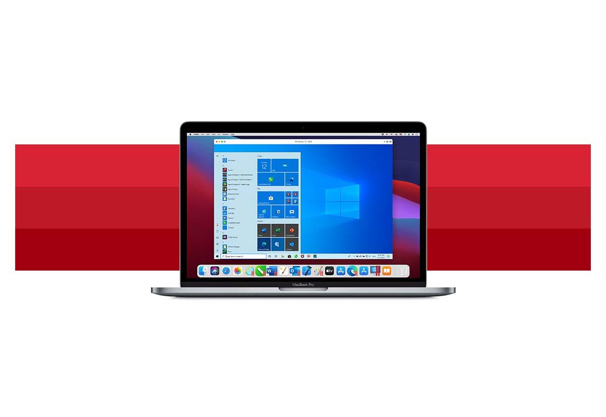 Parallels Desktop 17.1 migliora con macO …