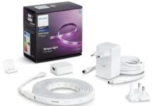 Philips Hue White and Color Lightstrip1