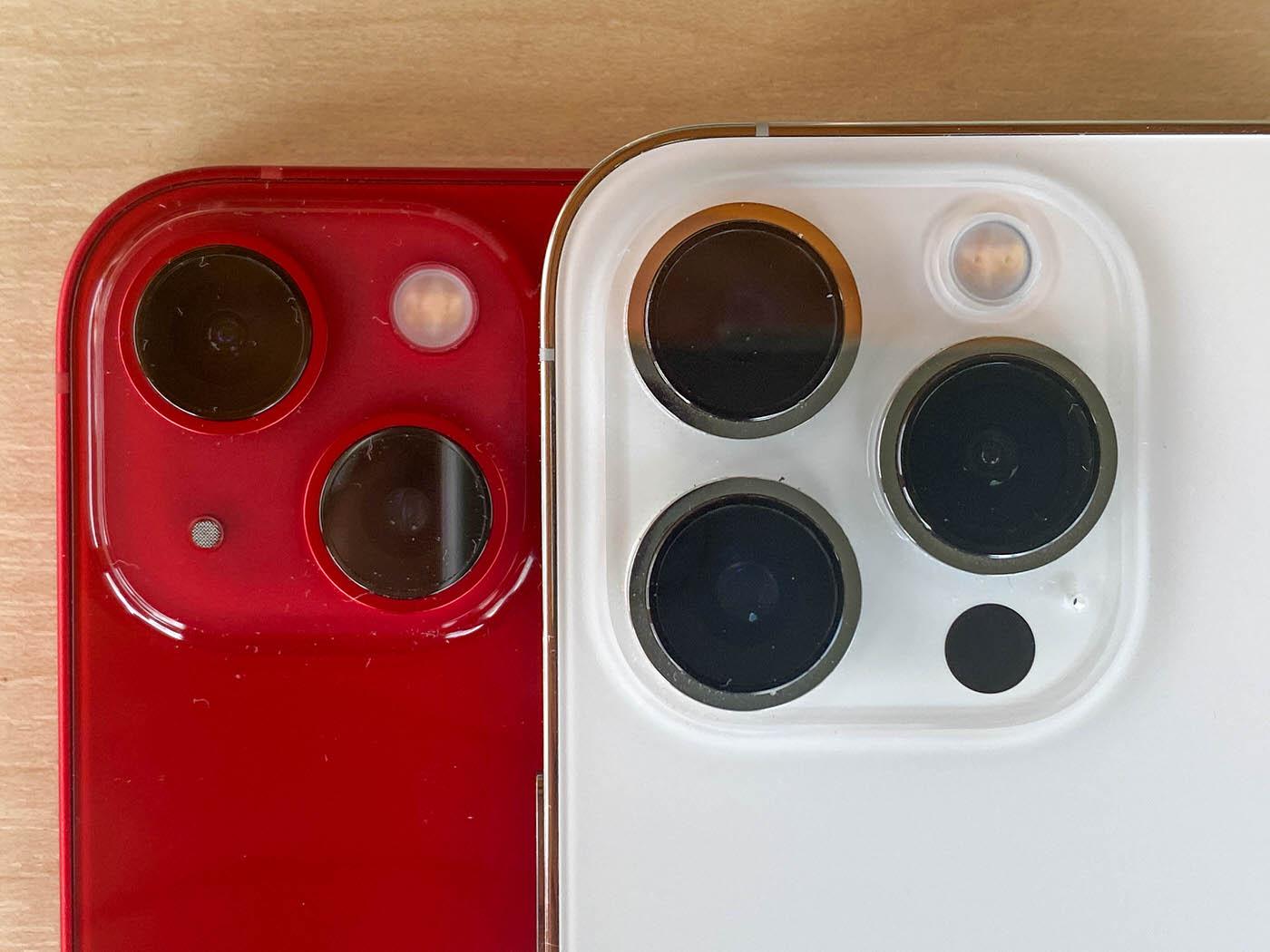 Recensione iPhone 13