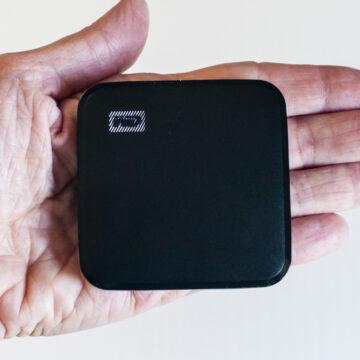 Recensione WD Elements SE SSD, il piccolo disco di WD che definisce il concetto di portatile