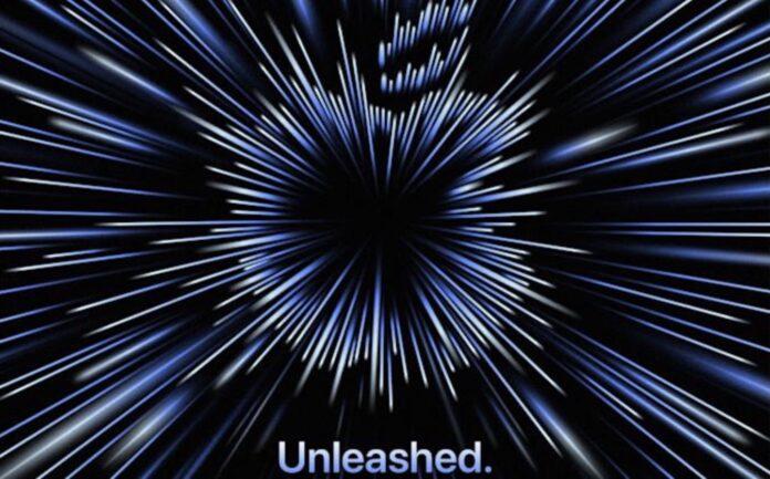 apple 18 ottobre unleashed