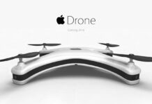 droneapple