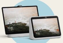 facebook portal go e plus ico