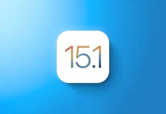 ios151