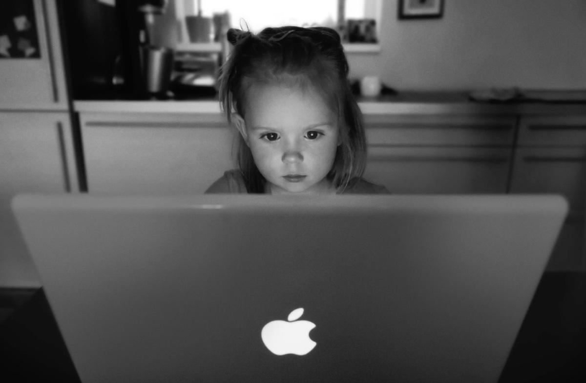Apple Unleashed e MacBook, per favore Ap …