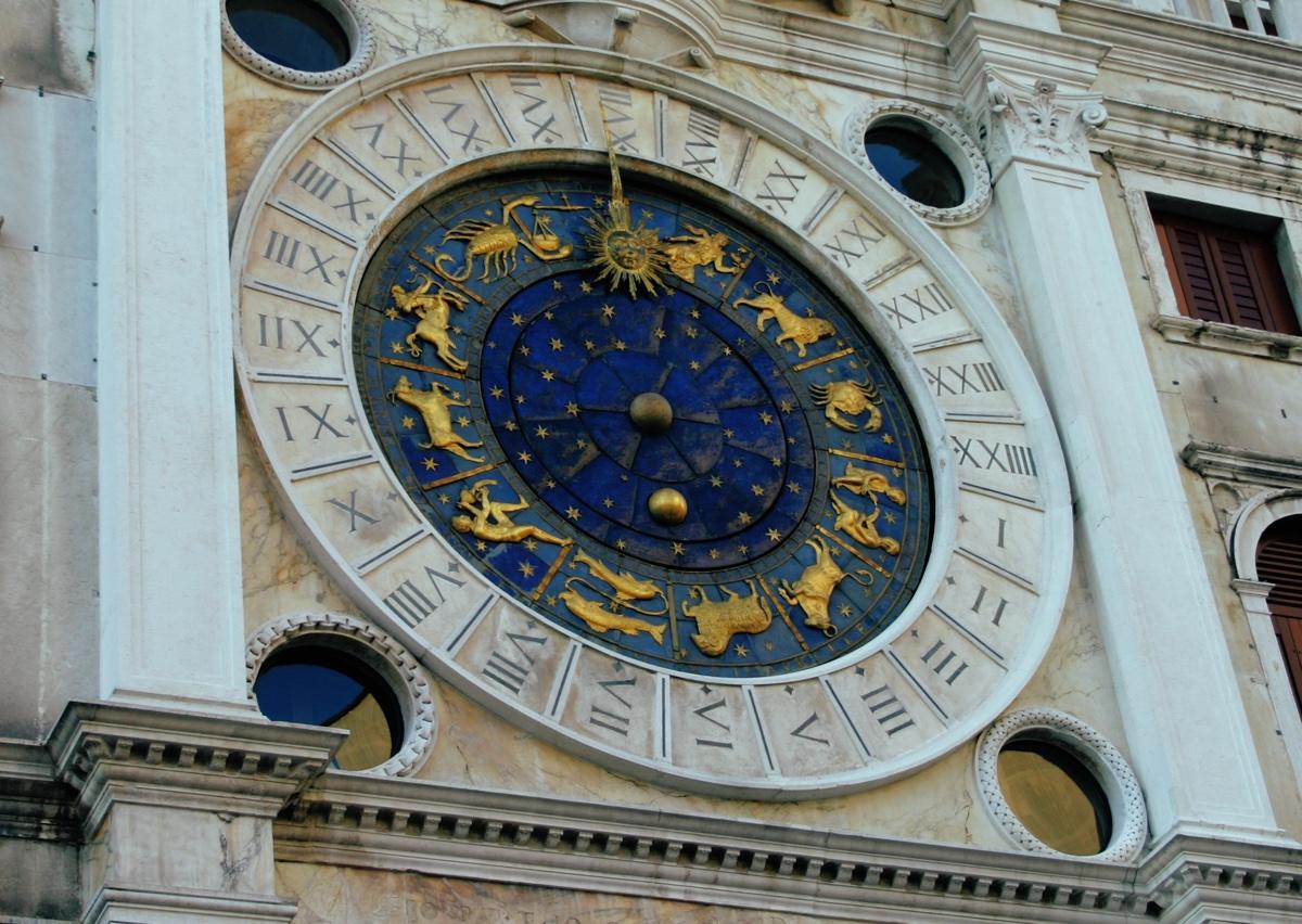 oroscopo zodiaco