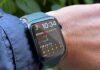 recensione apple watch 7 201