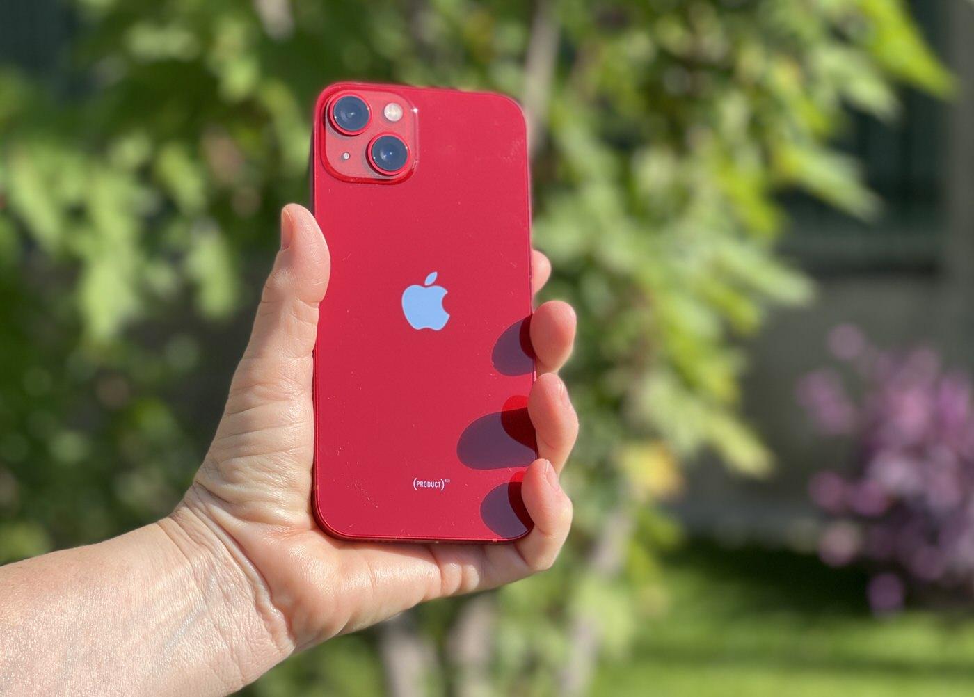 iPhone 13, ancora la scelta più razionale (per quasi tutti)